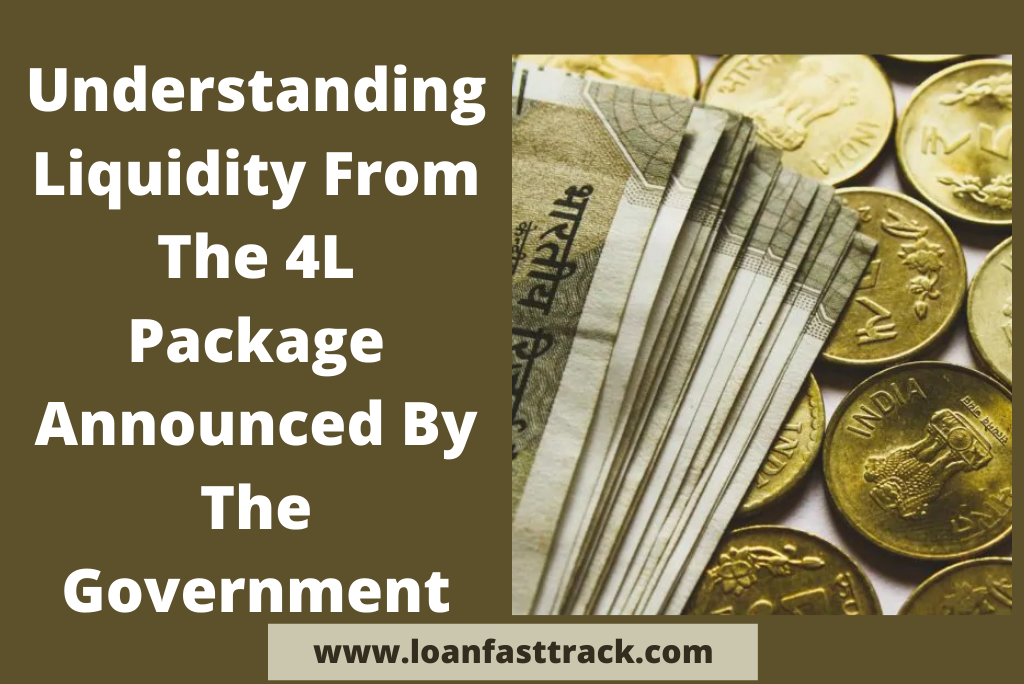 4L Package Announced By The Government