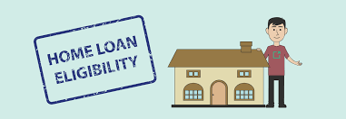 home loan eligibility - loanfasttrack