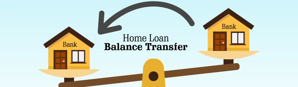Home Loan Transfer Requirements