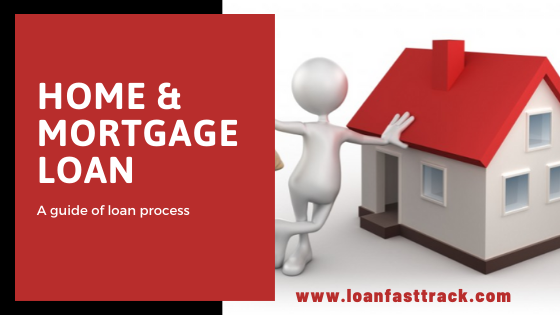 Processing Of Home Loan & Mortgage Loan
